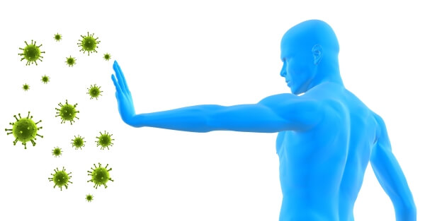 Immunology - Your immune system interacts with the environment at multiple levels.  Learn MoreImage © Sebastian Kaulitzki - Fotolia.com